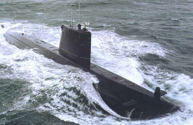 Подводная лодка класса агоста