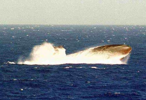"""Атомные подводные лодки типа """"Лос-Анджелес"""""""